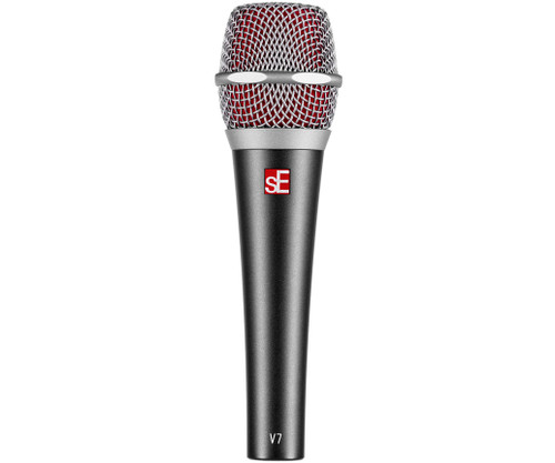 SE Electronics V7 Professional dynamic vocal hand-held microphone