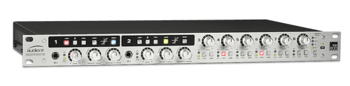 ASP800 8 Channel Mic Pre with HMX & Iron