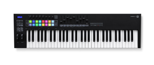 Novation LAUNCHKEY 61 MK2 Keyboard Controller MK2