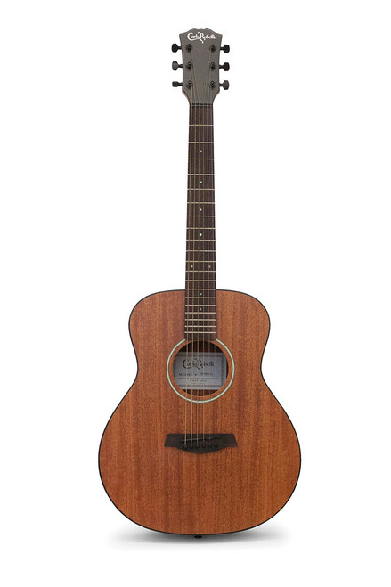 Carlor Robelli Travel Acoustic Guitar With Case