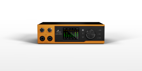 Antelope Amari Reference AD/DA Converter/USB 3.0 Audio Interface