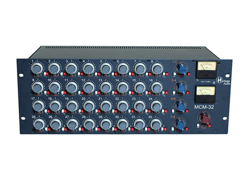 Heritage Audio Summing Mixer HAMCM32