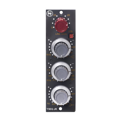 HA73EQJR 500 Series Equalizer Module