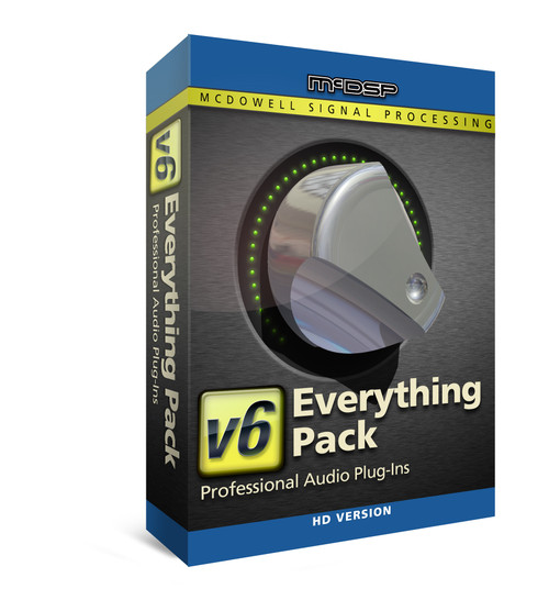 Mc DSP Everything Pack HD v6.4