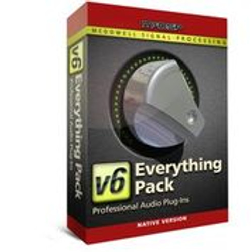 Mc DSP Everything Pack Native v6.4