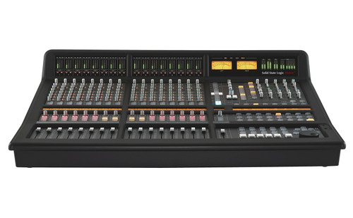 SSL Matrix2 Studio Integrator