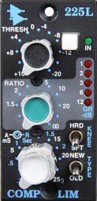 API 225L Discrete Channel Compressor