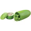 Hutzler Celery & Dip in use
