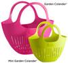 Garden Colander and Mini Garden Colander