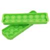 Hutzler Ice Ball Tray, small, green
