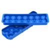 Hutzler Ice Ball Tray, small, blue