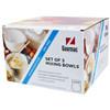 Mixing Bowl Set Boxed