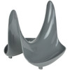 Pot Lid Stand, gray