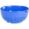 Mini Colander, blue