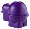 Purple Egg To Go