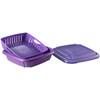 Bitty Berry Box, purple