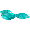 Bitty Berry Box, turquoise