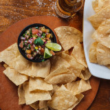 Snacks for Your Super Bowl Spread