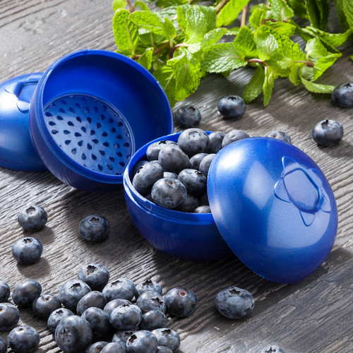 Blueberries To-Go