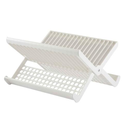 Hutzler Folding Dish Rack opened
