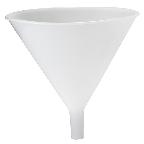 Hutzler 64 ounce funnel