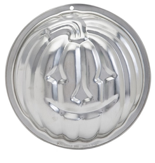 Halloween Pumpkin Cake Mold