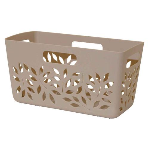 Brown Pantry Basket