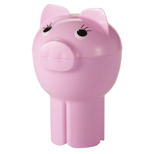 Hutzler PigOut Cargo Bowl, pink