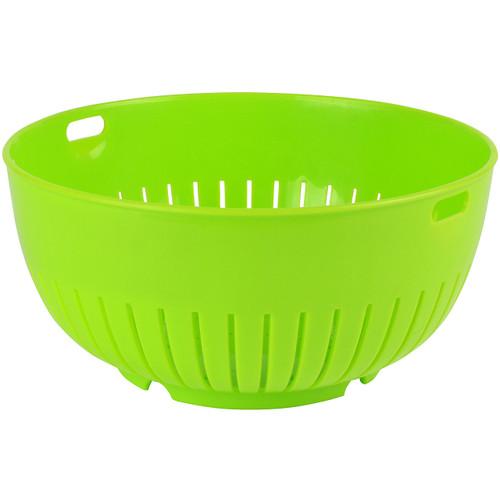 Mini Colander, green