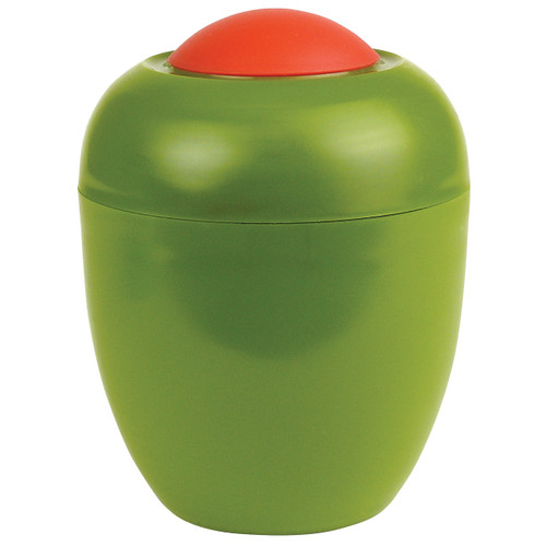 Hutzler Green Olive Keeper