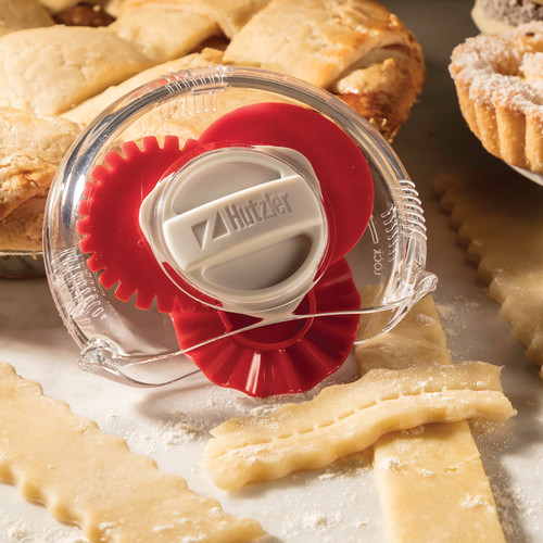 Pastry Trimmer with Apple Pie