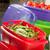 Fruit Saver Basket with Fresh Vegetables