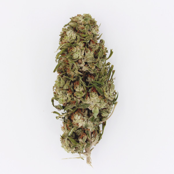 White CBG Hemp Flower