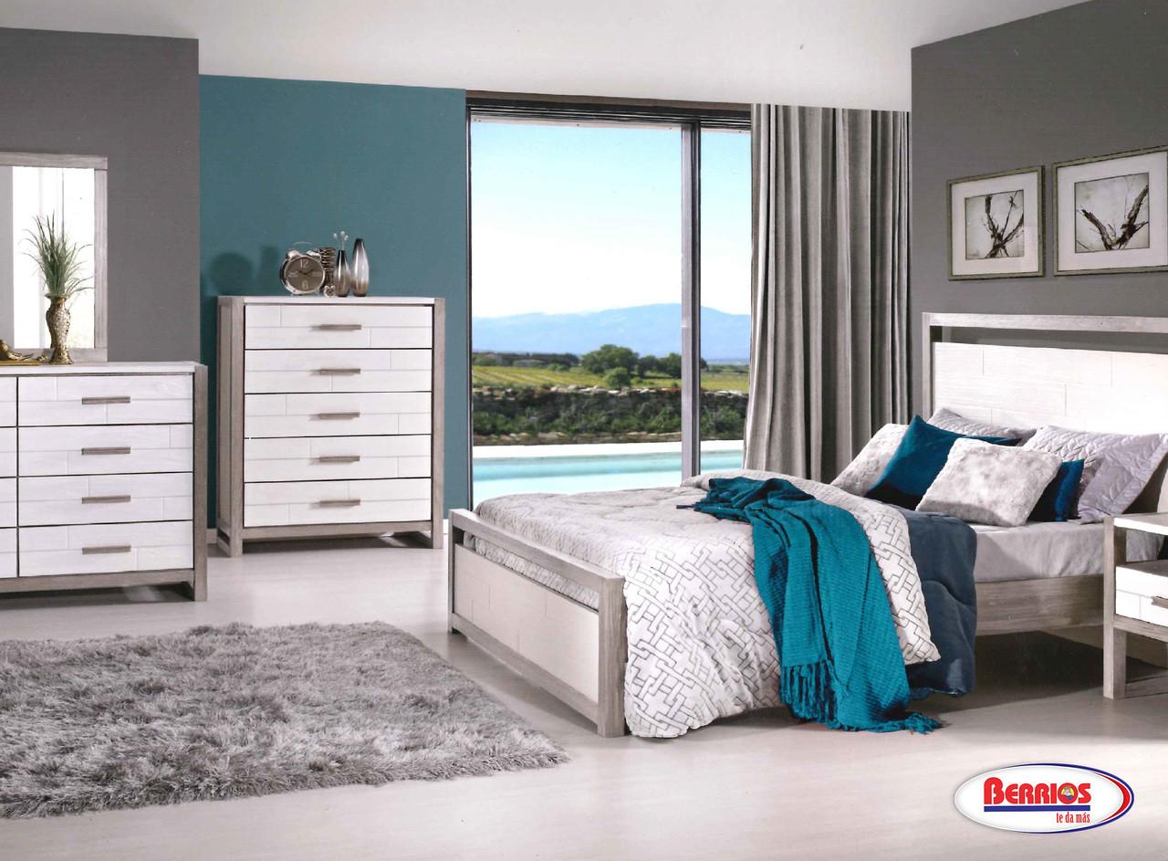 2661 Helix Juvenil Bedroom