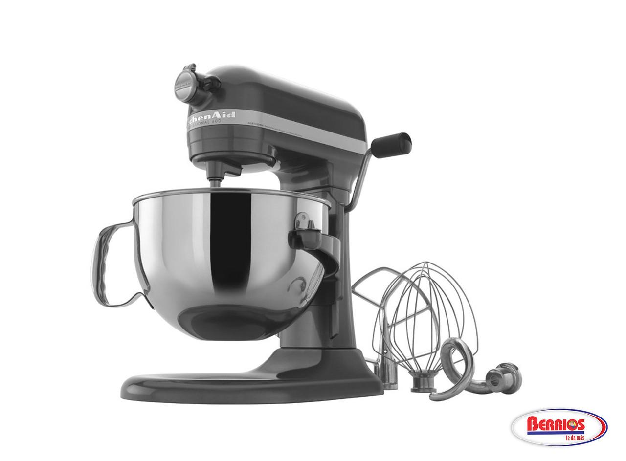 78917 KitchenAid® Pro 600™ Series 6 Quart Bowl-Lift Stand Mixer