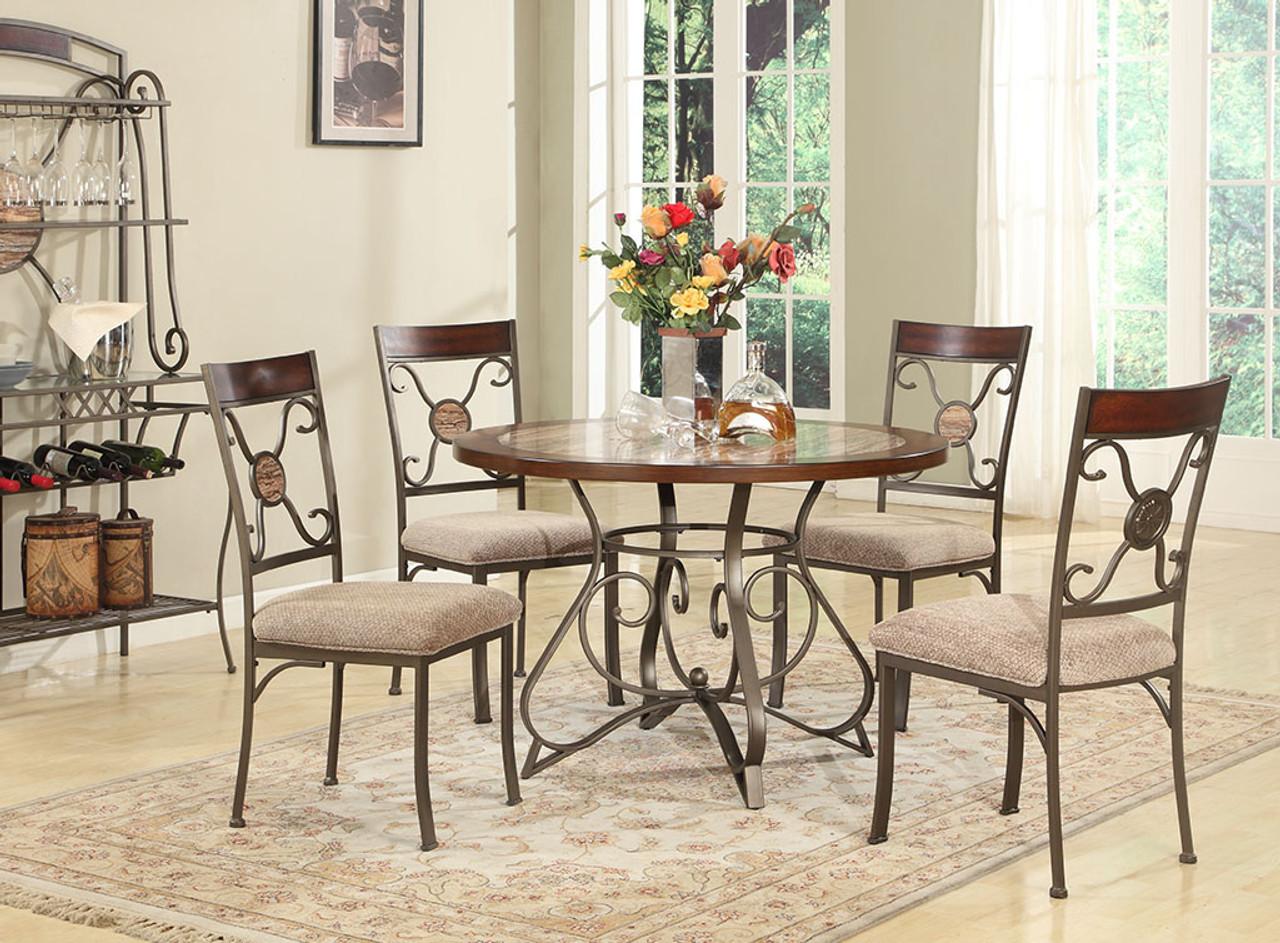 067 Dining Room Set