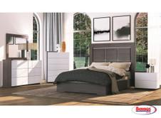 Matrimonio Bed Queen : Habitación queen sets berrios te da más