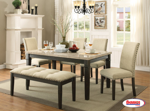 100 Greystone Dining Room