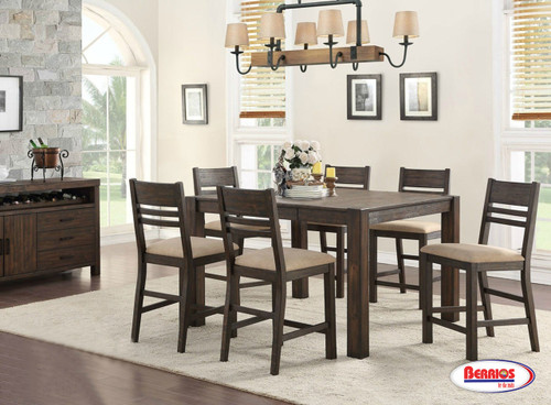 1106 Alonzo Counter Height Dining Room