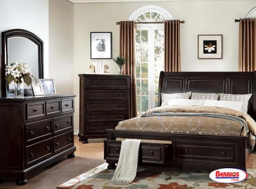 1718 Begonia Bedroom