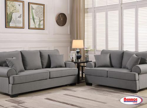 Durban Living Room