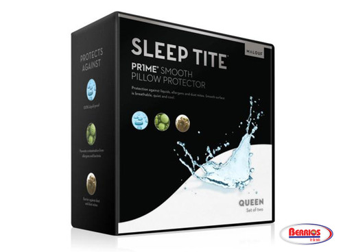 Pillow Protector Prime Smooth®