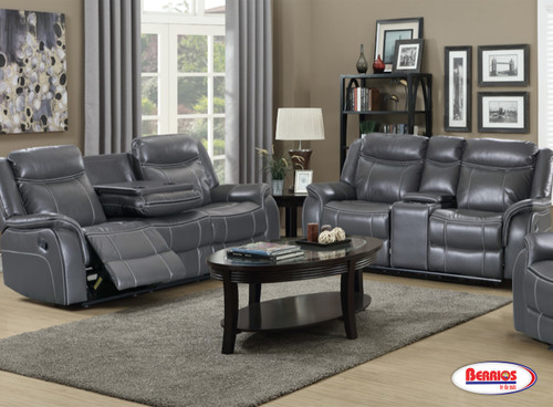 20207 Scorpio Recliner Living Room