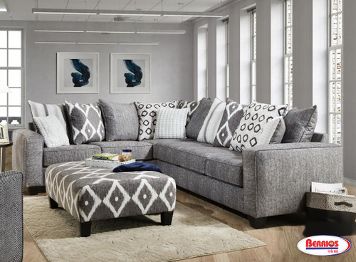464 Sectional Living Room
