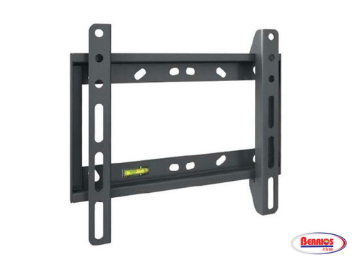 "66335 Wall Mount 19""- 42"" Fixed"