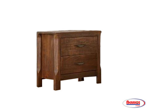 9029 Shelter Bedroom Night Stand