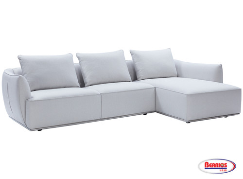 532 Coco Sectional Living Room