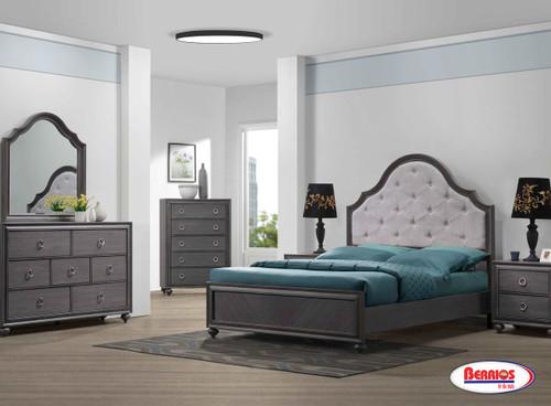 BR1826 Grey Bredroom