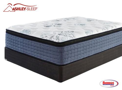 Ashley Sleep | Bonita Springs Euro-Top