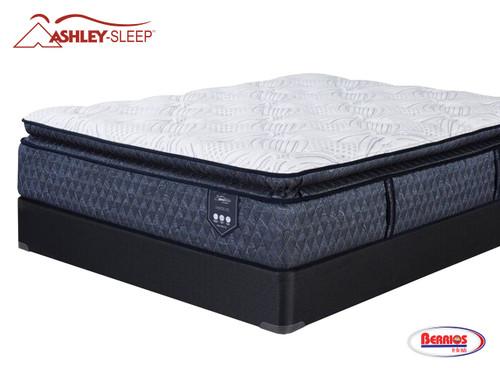 Ashley Sleep | Santa Fe Pillow Top